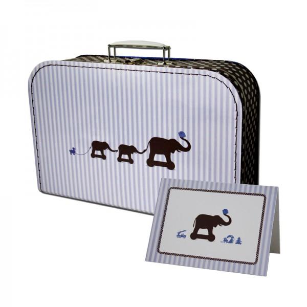 Geschenkverpackung zum Sparpreis
