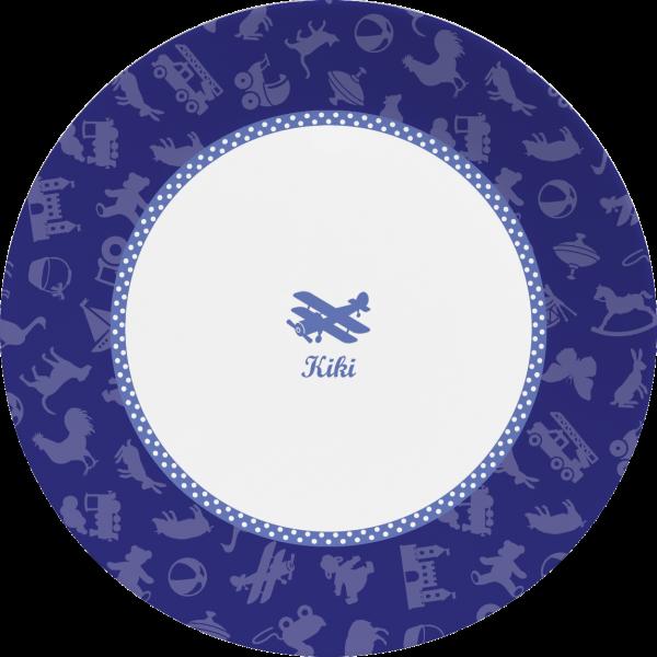 Kollektion Segelflieger - Teller